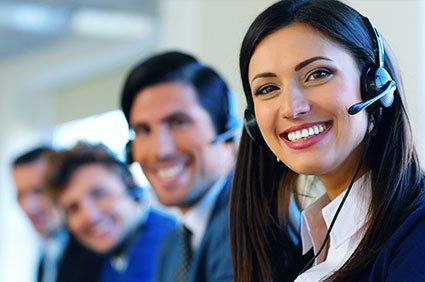 Bilingual Answering Service