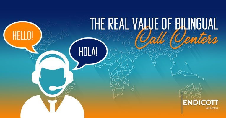 The Real Value of Bilingual Call Centers