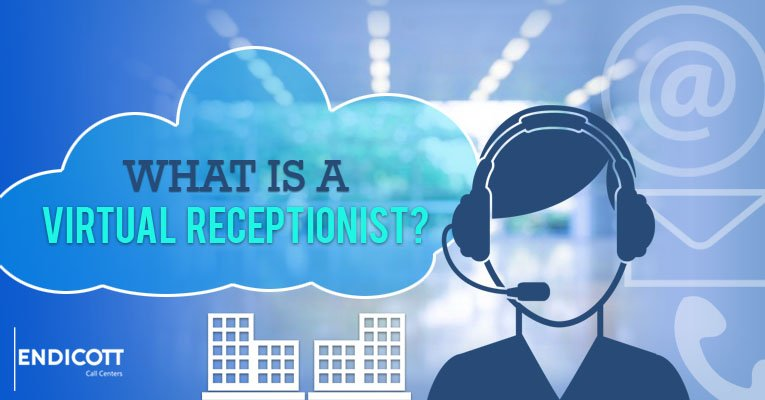 What is a Virtual Receptionist