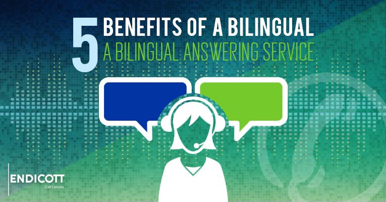 5 Benefits of a Bilingual Answering Service
